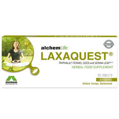 AlchemLife Laxaquest 30 Tablet