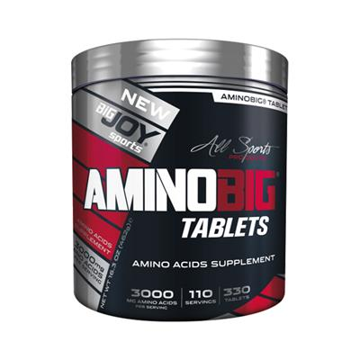 Bigjoy Amino Big   330 Tablets
