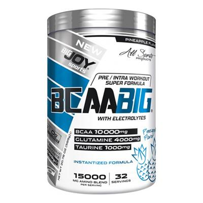 Bigjoy Sports Bcaabig Powder Ananas 589 Gr