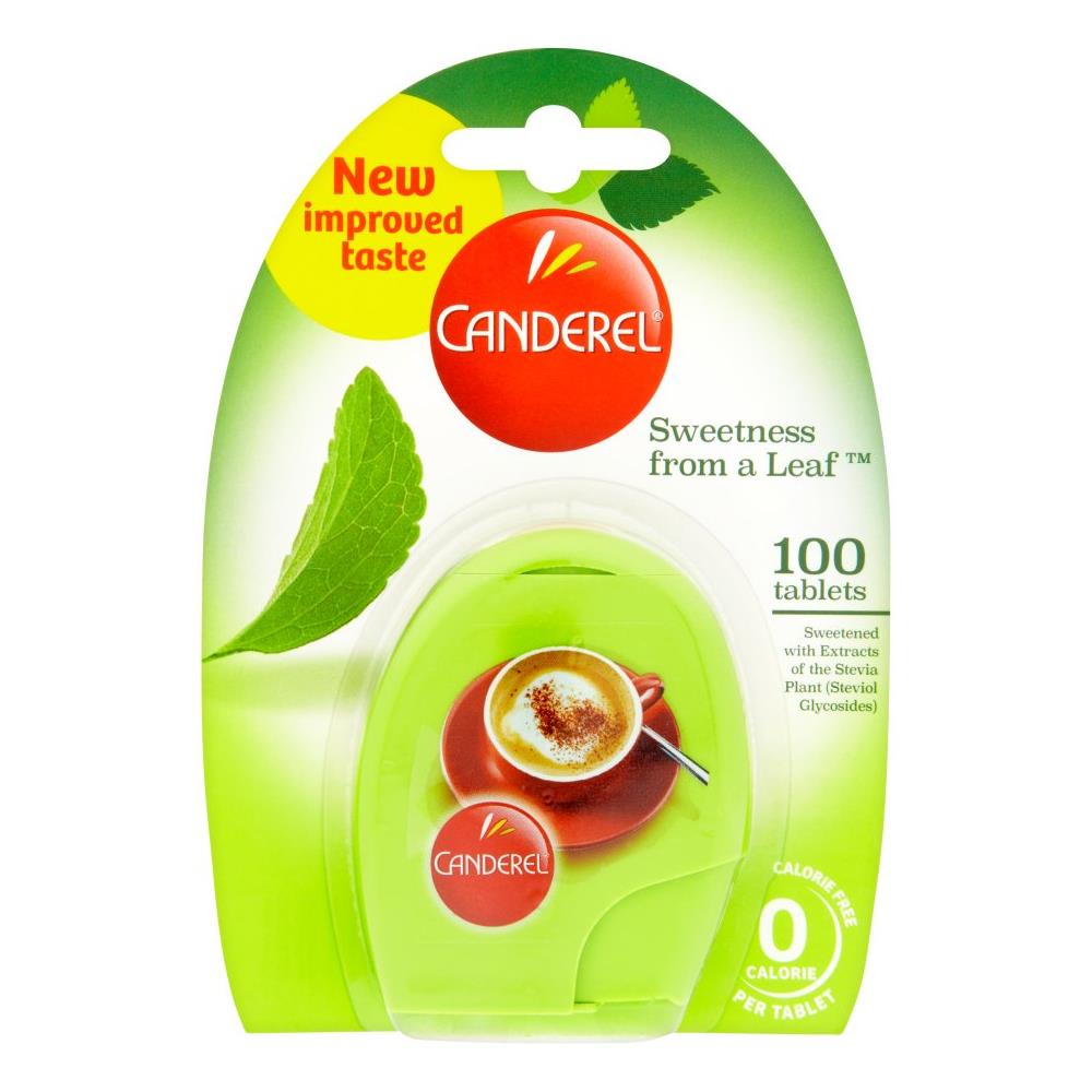 Canderel Green 100 Tablet