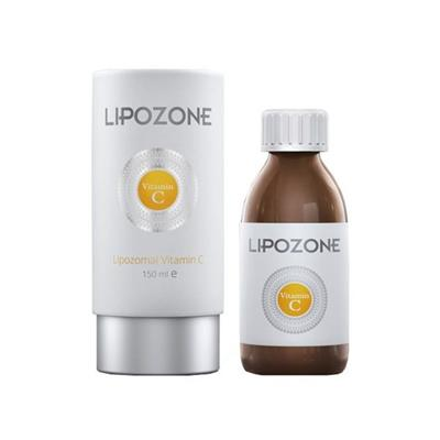 Lipozone Vitamin C 1000 mg 150 ml