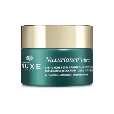 Nuxe Nuxuriance Ultra Riche Global AntiAge Cream 50 ml