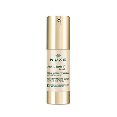 Nuxe Nuxuriance Gold Serum 50ml