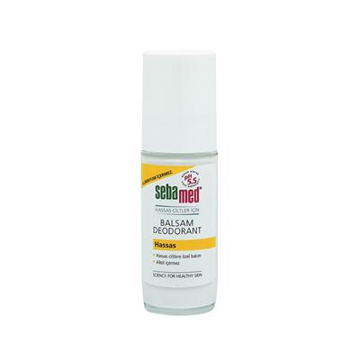 Sebamed Deodorant Roll-On Balsam 50ml