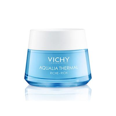 Vichy Aqualia Normal ve Karma Cilt Nemlendirici Krem 50ml