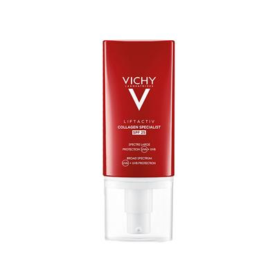 Vichy Liftactiv Collagen 50 ml Spf 25 Bakım Kremi